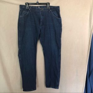 Wrangler Regular Fit Jeans 47 MWZ Men 40x32
